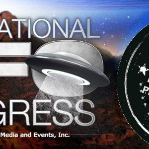 2019 UFO Congress Website Banner
