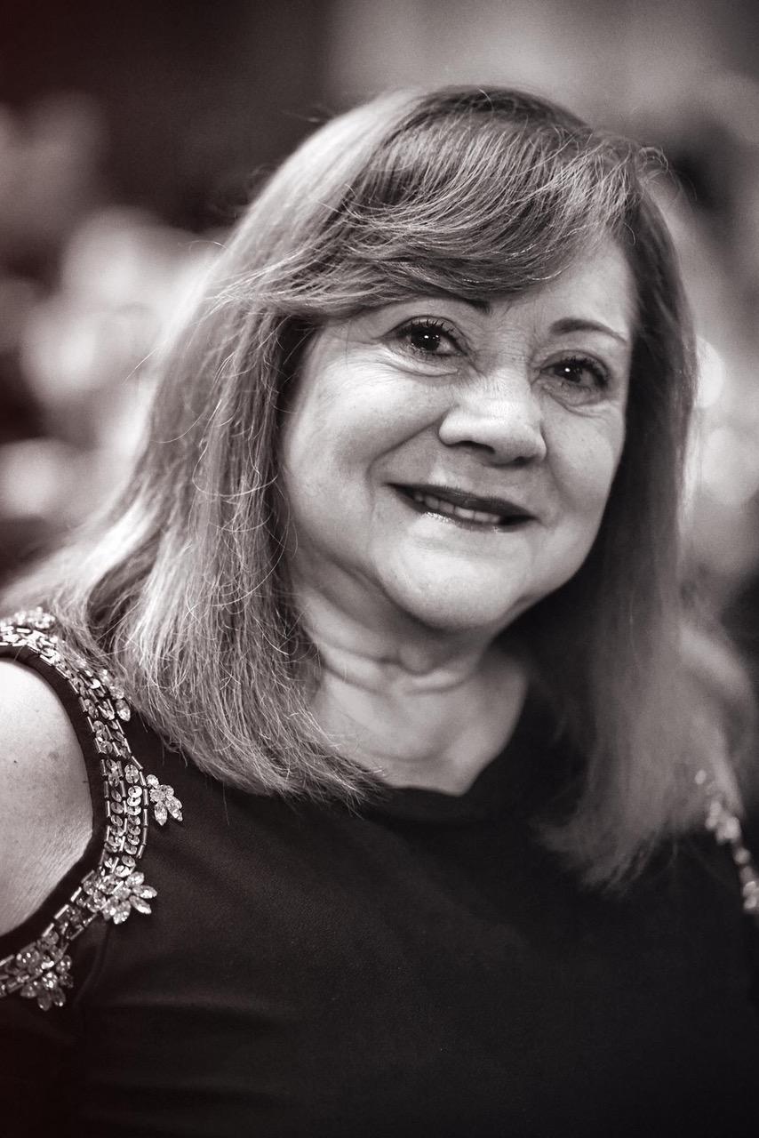 Yvonne Congress 2018