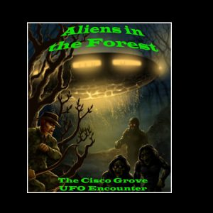 Aliens in the forest